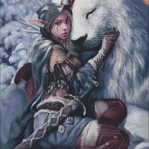 Эльфы и волшебные существа